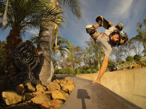 media of the day frontside invert1 Sensational Photos & Videos Taken with a GoPro Camera