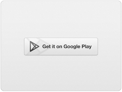 Google Play Button by Sebastiaan de With