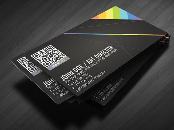 quick-response-qr-businesscard_design