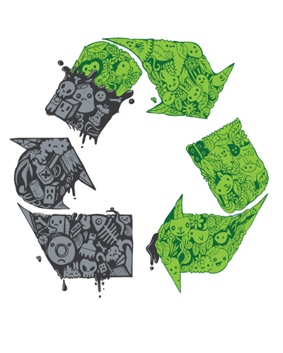 Recycle Takeover by wotto76