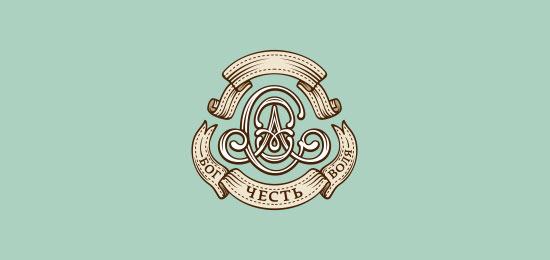 OAC monogram by Yoon