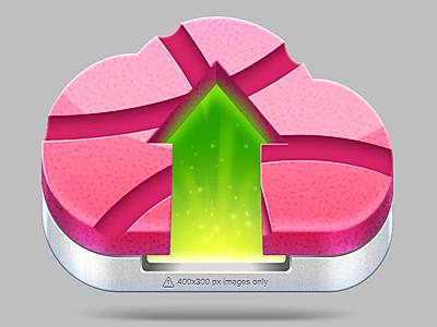 Uploaddder Icon