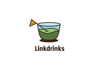 Linkdrinks by James Waldner