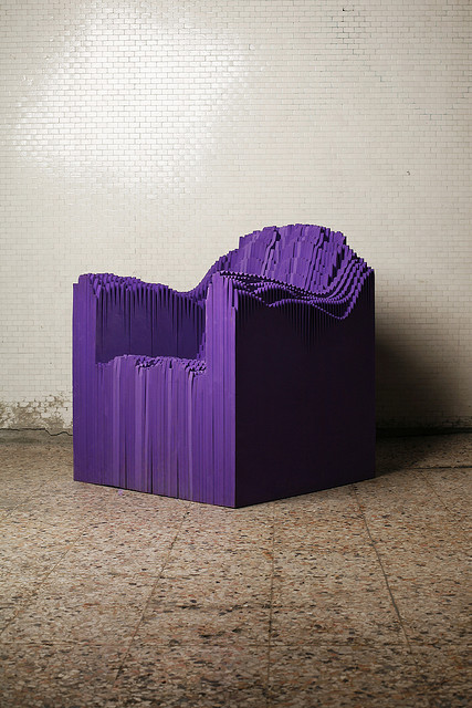 Sound Chair