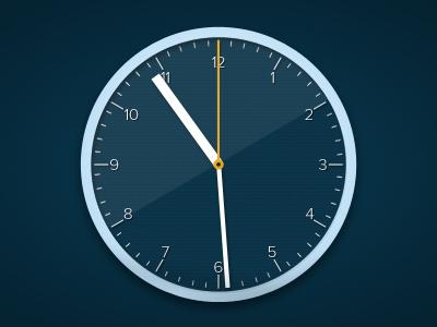 Time by RG Lacandola