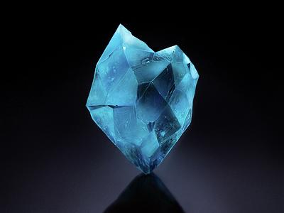 Precious Mineral by Jonatan Xavier Follow