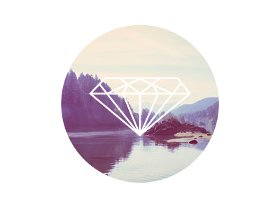 vintageprojectdribbble1 Inspiration Mix: Gems, Jewels, Crystals and Diamonds