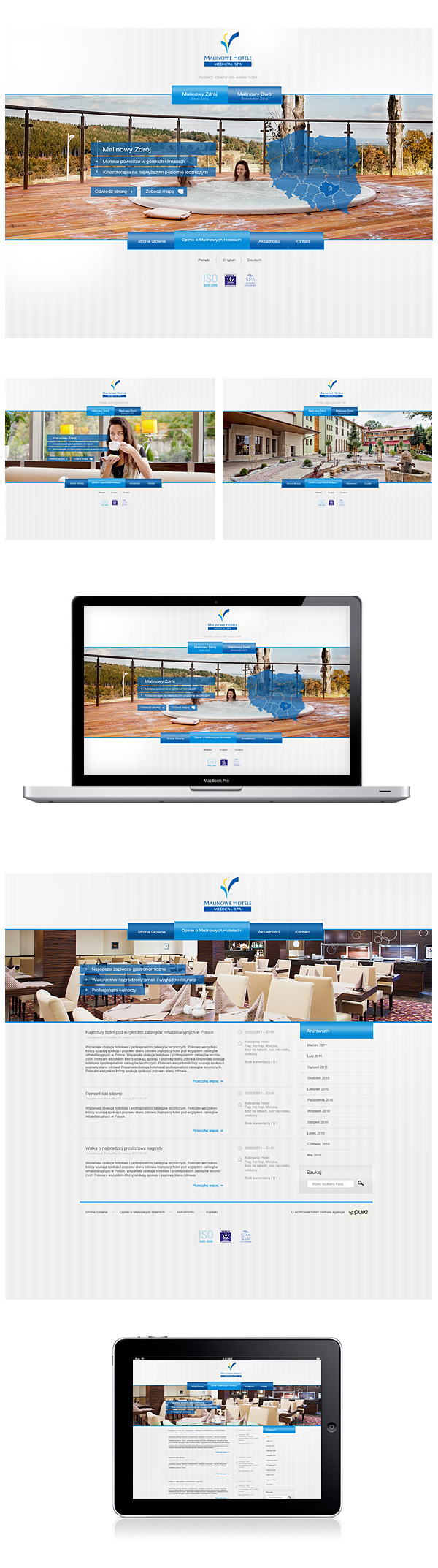 9f874e0b3d7326aecb1527e73d9be29e1 20 Interestingly Designed Wellness Resort Websites