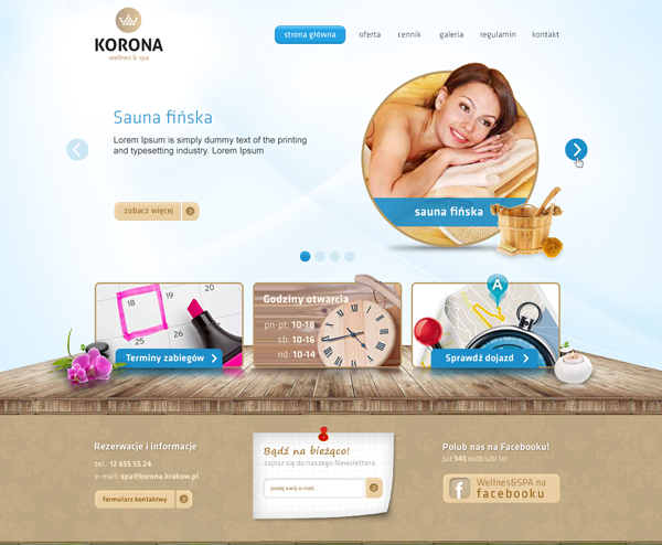 Korona Wellnes & Spa