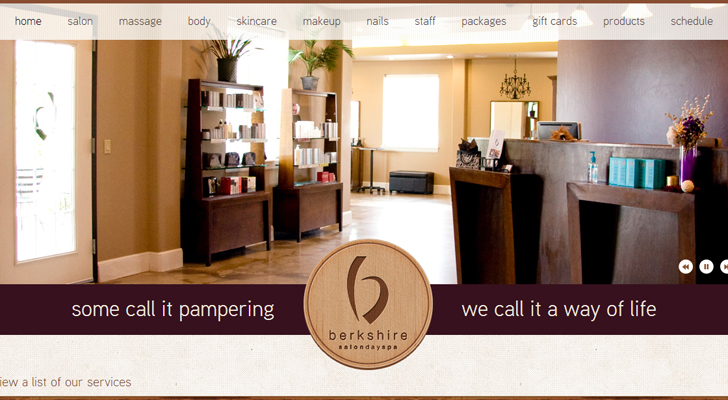 Berkshire Salon and Day Spa