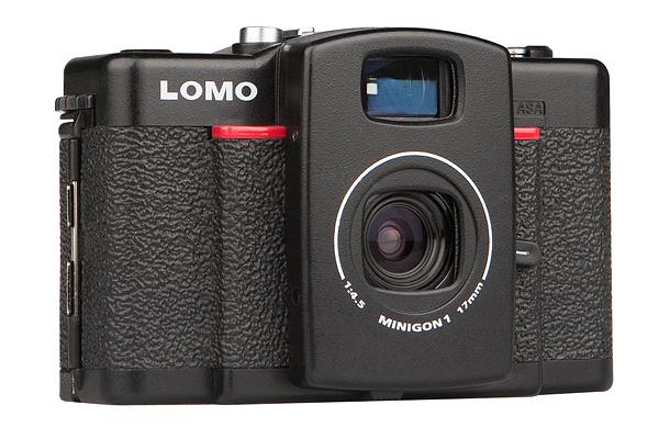 Lomo-LC-A