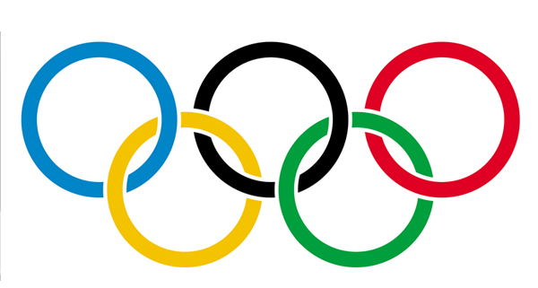 olympics logo Iconic Design: Lomography to Arne Jacobsen Chair